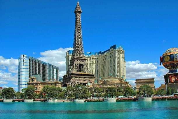 Las vegas strip clubs near paris hotel