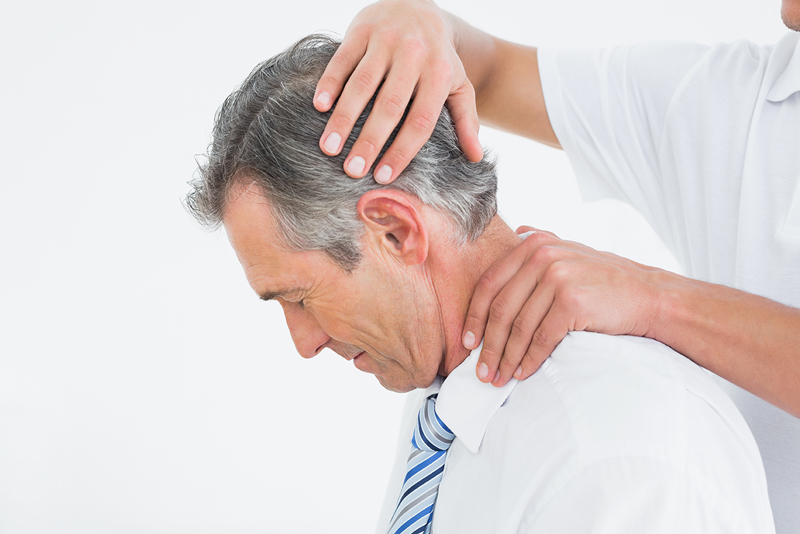 How A Car Accident Chiropractor Las Vegas Treats Whiplash Injury