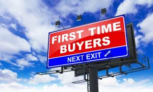 first time home buyer las vegas