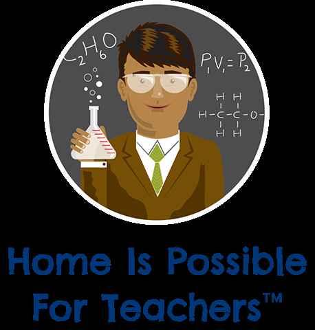mortgage loans for teachers