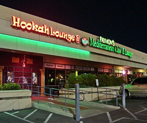 Restaurants Near Me Las Vegas