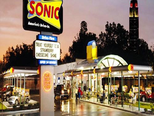 Find Restaurants Near Me Now
