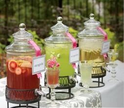 Summer Drink Idea