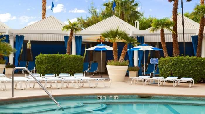 Bally's Las Vegas Pool