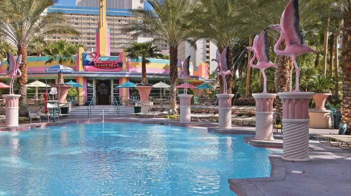 Flamingo Las Vegas Hotel Amp Casino Lasvegasjaunt Com
