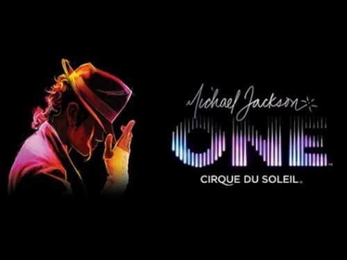 michael jackson one cirque du soleil promo codes