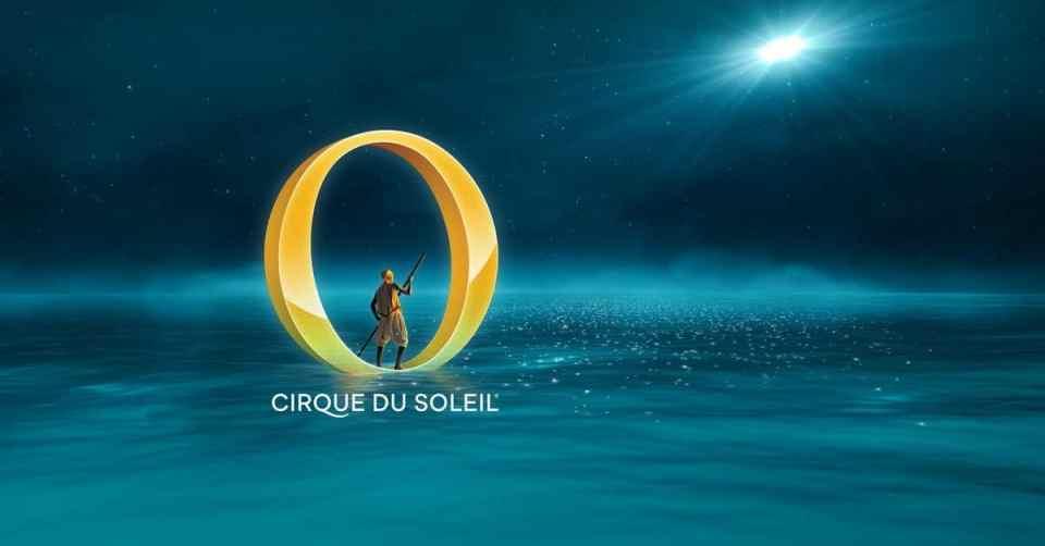 O by Cirque du Soleil Las Vegas Discount Tickets