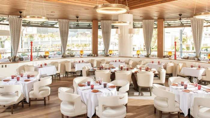 the cromwell las vegas giada restaurant