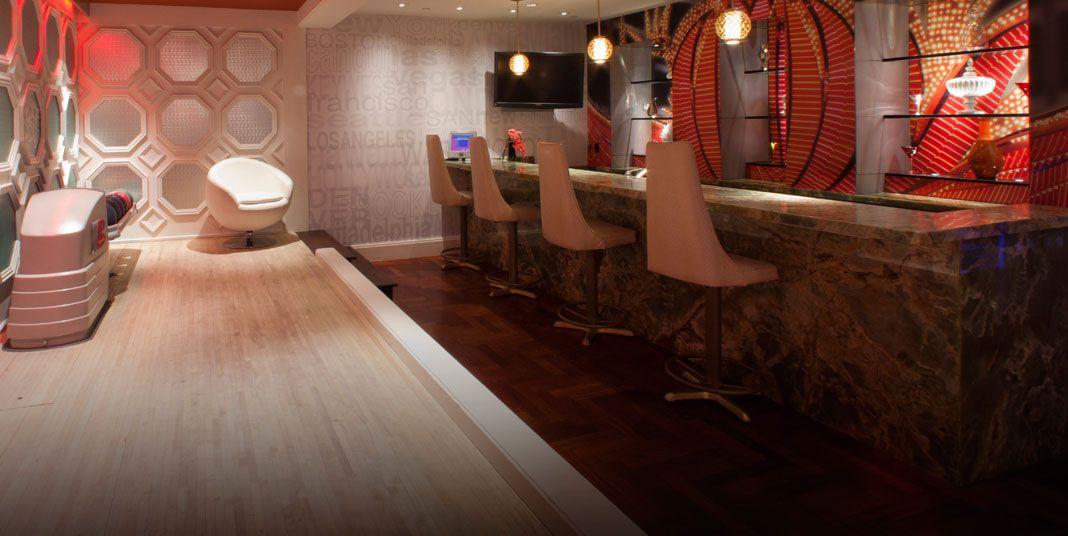hard rock hotel las vegas real world suite - Dark Hardwood Hotel 2015