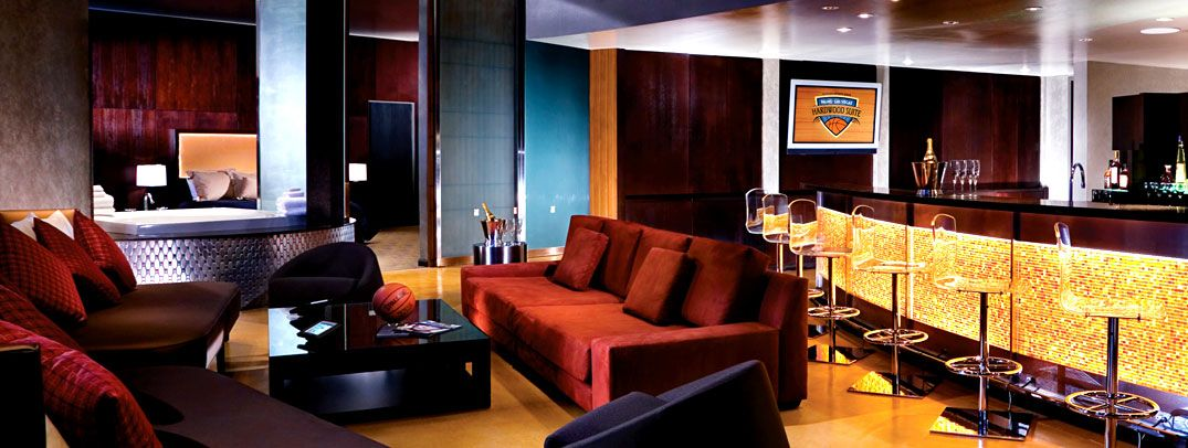 The 13 Most Luxurious Suites Of Las Vegas Lasvegasjaunt Com