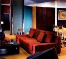 Hardwood suite Palms las vegas