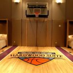Hardwood suite Palms las vegas