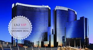 Aria Las Vegas Discount
