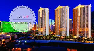 The signature Las Vegas Promo Code