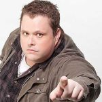 Ralphie May No Apologies Las Vegas Show