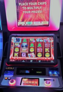Vegas Slot Machines for Beginners