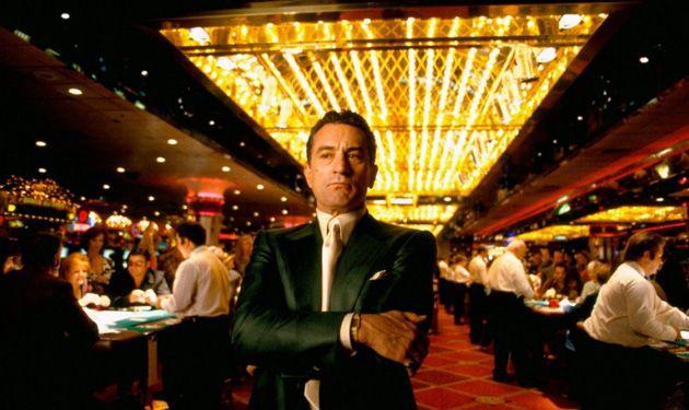 Casino Movie Las Vegas