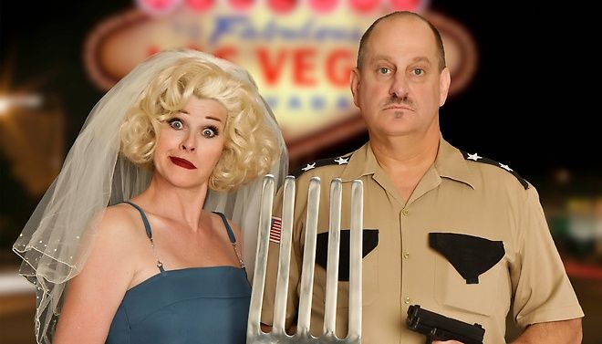 Marriage Can Be Murder Discount Tickets
