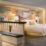 New York New York Las Vegas Marquis Suite