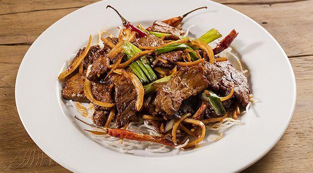 Northside Café & Chinese Kitchen SLS Las Vegas