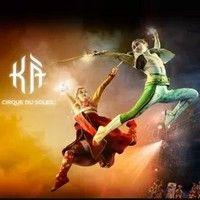 Ka Cirque Du Soleil Las Vegas Black Friday Discount