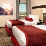 Stratosphere Las Vegas Select Room 2 Queens