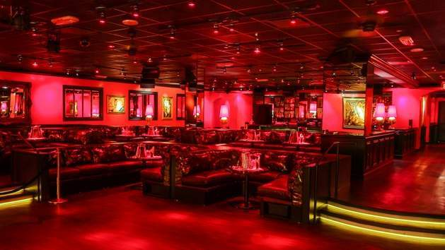 The Cromwell Las Vegas Drai's After Hours