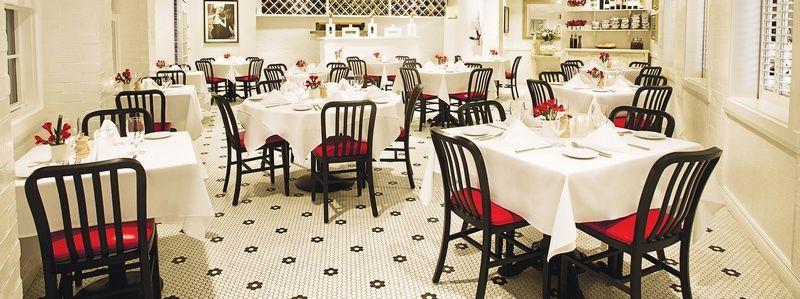 Tropicana Las Vegas Bacio Italian Cuisine