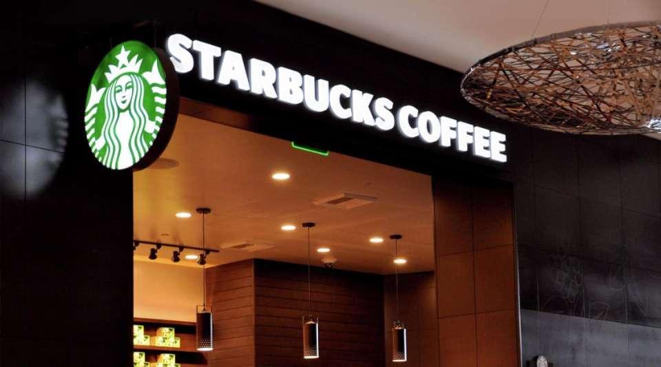 Vdara Las Vegas Starbucks
