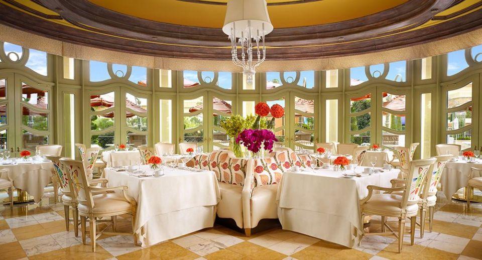 Wynn Las Vegas Tableau Restaurant