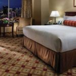 Monte Carlo Las Vegas Deluxe King Room