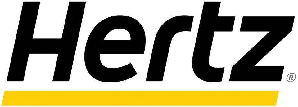 Hertz car rental discount