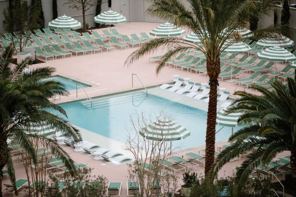 Park MGM Las Vegas Pool