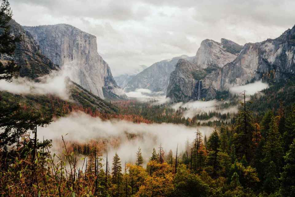 Yosemite Valley, United States