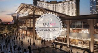 Park MGM Las Vegas Discount & Deals
