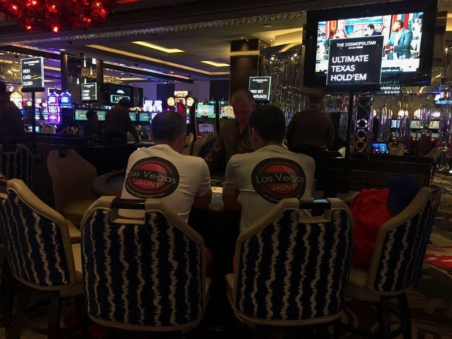 Cosmopolitan Las Vegas Casino