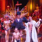 Zumanity Cirque Du soleil Las Vegas Show