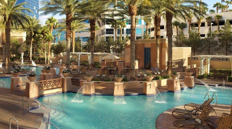 Hilton Grand Vacations Suites Las Vegas