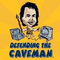 Defending The Caveman 200x200
