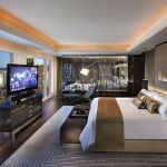Waldorf Astoria Las Vegas Presidential Suite