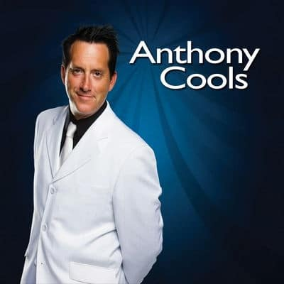 Anthony Cools The Hypnotist Las Vegas Tickets