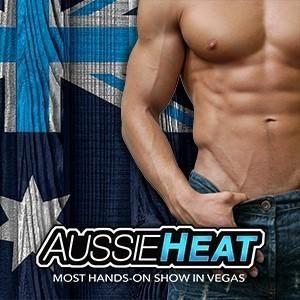 Aussie Heat Las Vegas Show Tickets