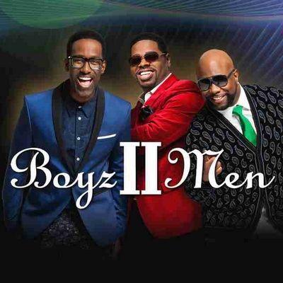 Boyz II Men Mirage Las Vegas Discount Tickets
