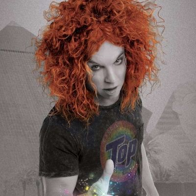 Carrot Top Las Vegas Discount Tickets