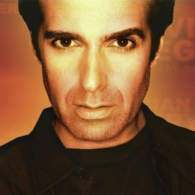 David Copperfield Las Vegas Discount Tickets
