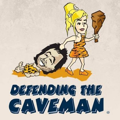 Defending the Caveman Las Vegas Discount Tickets