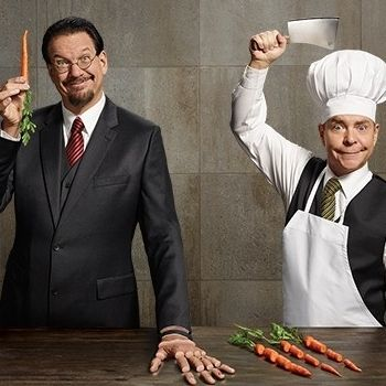 Penn And Teller Las Vegas Discount Tickets