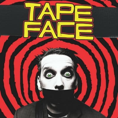 Tape Face Las Vegas Discount Tickets