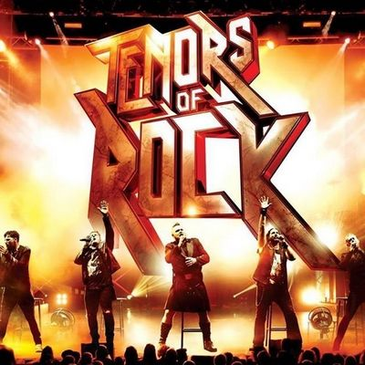 Tenors Of Rock Las Vegas Discount Tickets