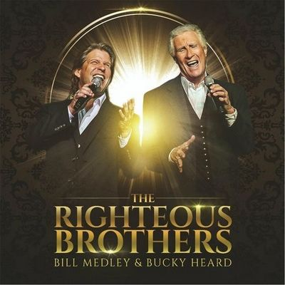 The Righteous Brothers Las Vegas Discount Tickets
